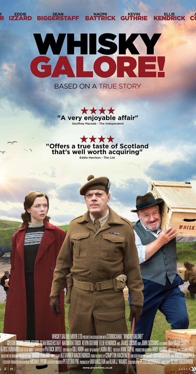 Whisky Galore (2016).film