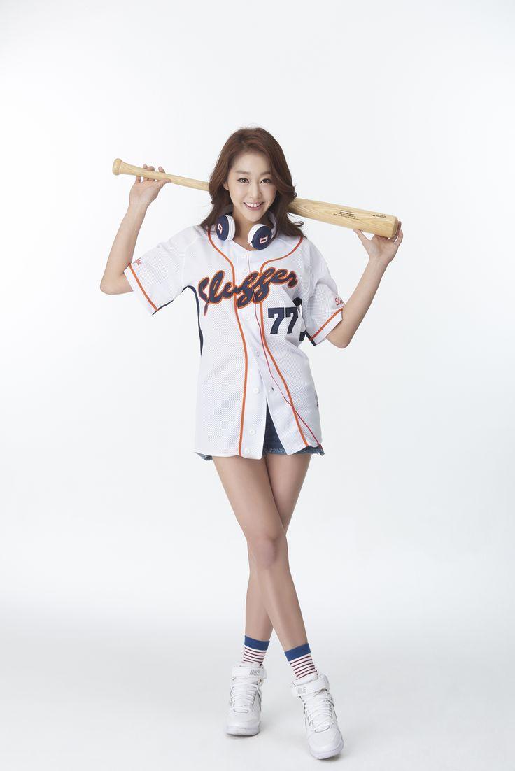 KBO X 피아톤 헤드폰  #KBO #피아톤 #헤드폰 #야구 #모델