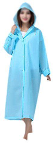 October Elf Women Ladies Hooded Raincoat EVA Rain Jacket ... https://www.amazon.com/dp/B01HPEZ882/ref=cm_sw_r_pi_dp_x_QdzRxb4D2P094