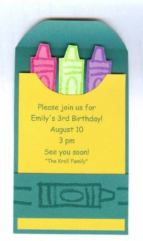 26 best Invitation Cards images on Pinterest Birthdays, Invitation - best of invitation card for new zoo
