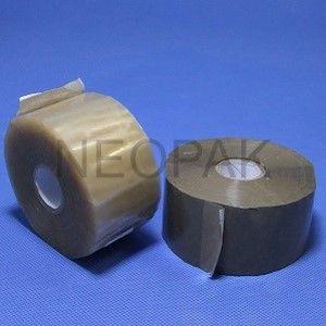 Brązowa taśma klejąca zapewni bezpieczeństwo Twoim paczkom! http://neopak.pl/tasmy-pakowe/kauczuk-syntetyczny/tasma-hot-melt-brazowa-150yd48mm