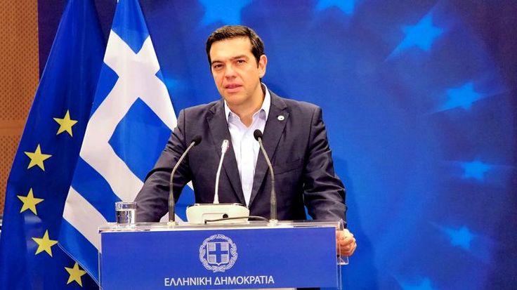 Τσίπρας: Η Αγκυρα να αφήσει τις προκλήσεις αν θέλει ευρωπαϊκή προοπτική