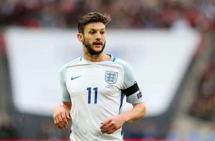 Adam Lallana on England vs. Scotland, Harry Kane, Brendan Rodgers and training with marines