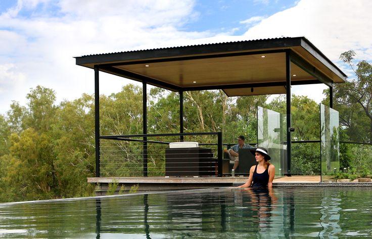 crystalbrooks lodge australia outback