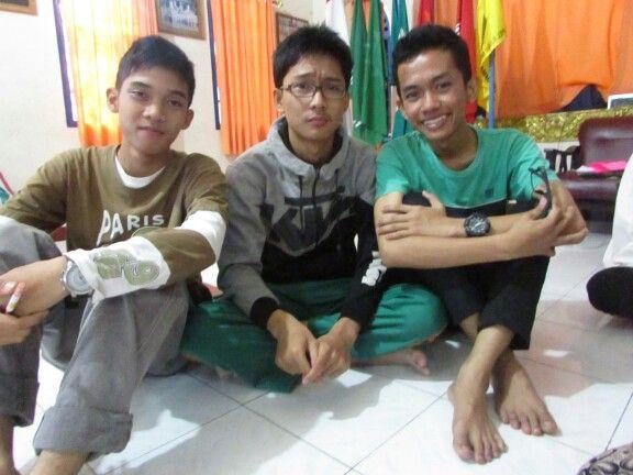 3sahabat