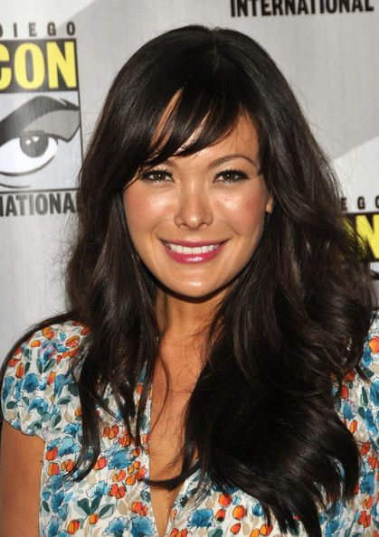Lindsay Price. Really like this color!