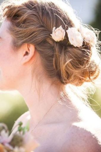 BRAUTSTYLING | Make-up Beratung Chiemsee