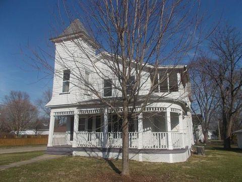 503 S Church St, Princeton, IL 61356