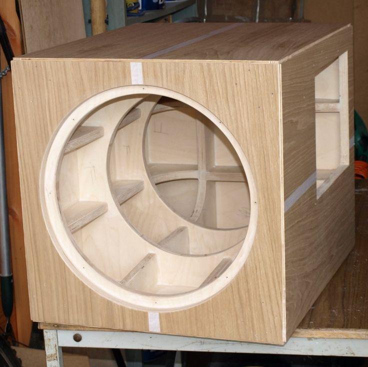 Home Cinema Design Szukaj W Google: Top 25 Ideas About Speaker Box Design On Pinterest
