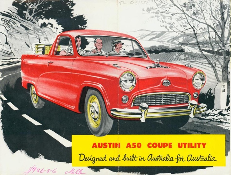 17 Best Images About Austin Motor Comapny Ltd Ads On