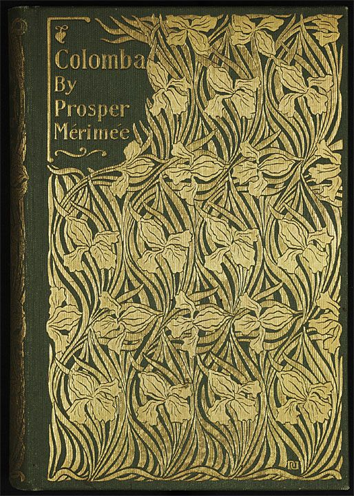 Colomba...Prosper Merimee 1897