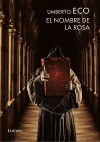 1327. Guillermo de Baskerville haurà d'esclarir una sèrie d'assassinats comesos a una abadia benedictina.  Consulteu disponibilitat a: http://aladi.diba.cat/search~S11*cat/?sear