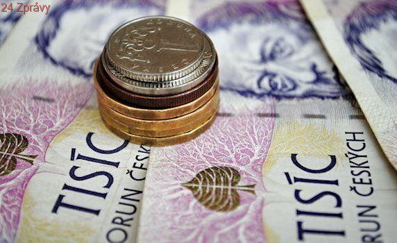 Česká ekonomika loni zpomalila růst na polovinu, HDP stouplo o 2,3 %