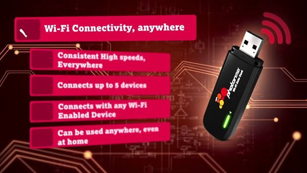 tata photon wifi max, photon max, photon max features