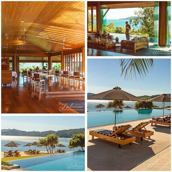 Qualia Resort Hamilton Island Whitsundays | via ledelicieux.com