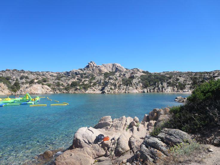Maddalena Island, Sardegna, Italy blogpost. #ItalyVacations