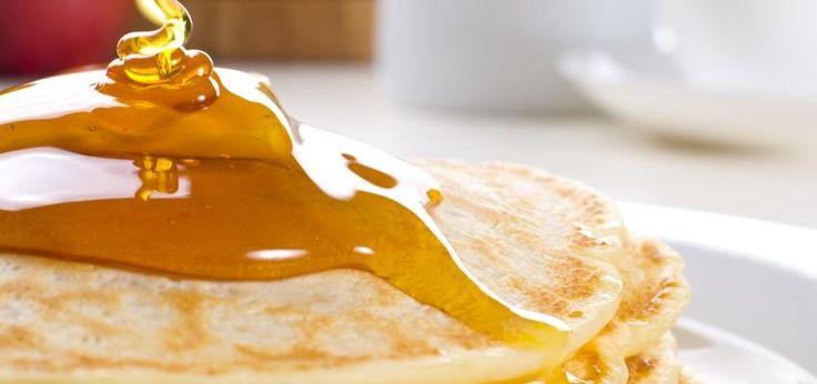 As melhores receitas de panquecas proteicas