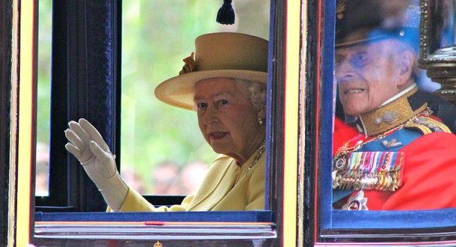 5 opmerkelijkheden rondom koningin Elizabeth II