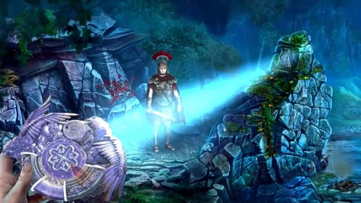Face the Legionary! Gamers all over the reality has been devouringly awaiting Myths of the World 9: IoF Evil Collector's Edition PC/Mac game since it was first announced, because it has been popular even before Myths of the World 9: Island of Forgotten Evil Collector's Edition official release.
