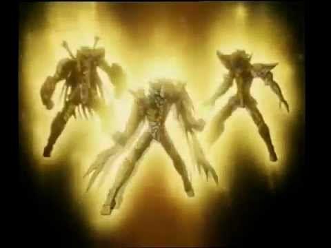 Cavaleiros do Zodíaco - 1ª Abertura na Manchete - Os Guardiões do Univ...