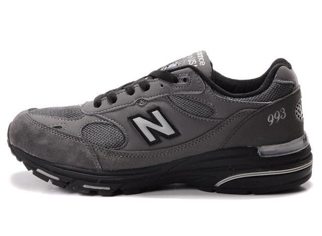 New balance кроссовки 993