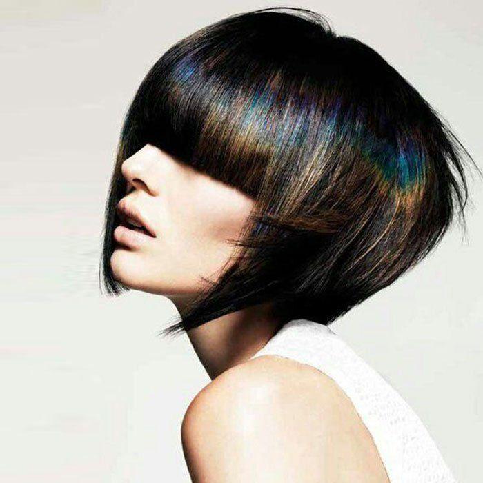 1000 Id Es Propos De Reflets Bruns Sur Pinterest Cheveux En Surbrillance Cheveux Blonds
