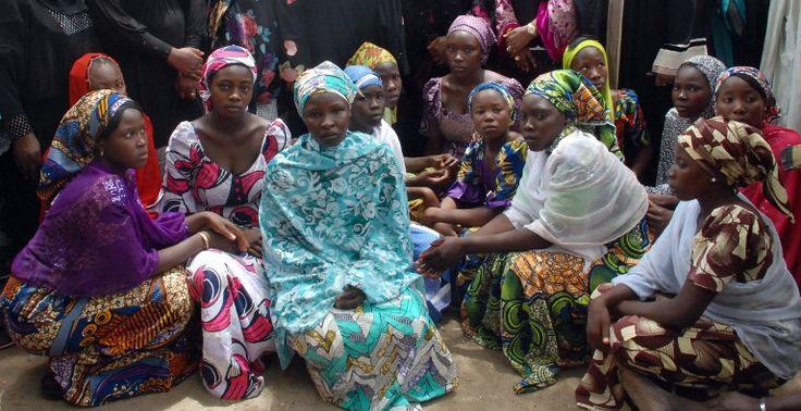 Pourquoi l'enlèvement des lycéennes au Nigéria inquiète le monde entier ? - 1jour1actu - L'actu pour tous les enfants !