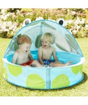118 best images about summer on pinterest led party for Pop up paddling pool