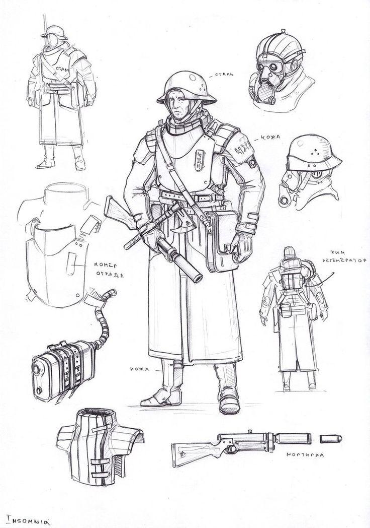 light armor 3 by TugoDoomER