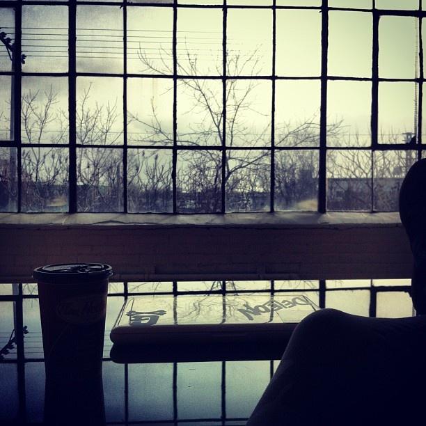 Office shot.  Studio.  Workplace.