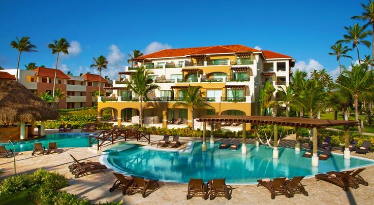 Now showing photo 1, NOW Larimar Punta Cana - Preferred Club Pool