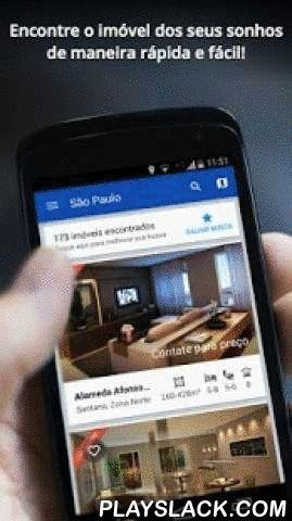 VivaReal Imóveis  Android App - playslack.com ,  VivaReal: o maior e melhor portal para comprar e alugar imóveis! Encontre uma casa ou apartamento para comprar ou alugar com o VivaReal - o maior portal imobiliário do Brasil. Mais de 3 milhões de apartamentos, condomínios e casas disponíveis na localização que você preferir, é só escolher! Defina a sua pesquisa e escolha entre as propriedades listadas para encontrar o imóvel certo de acordo com o seu orçamento e a localização que procura. Com…
