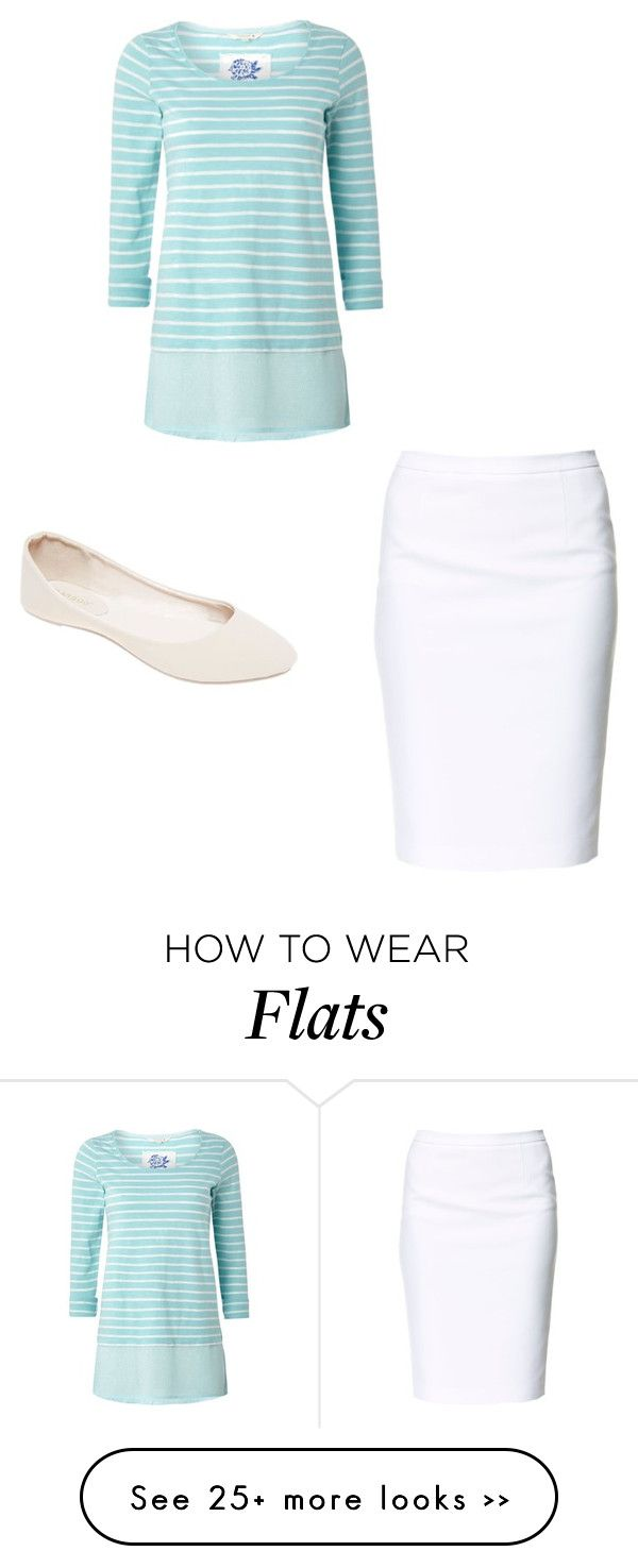 """Casual"" by pentecostalgirl1234 on Polyvore"