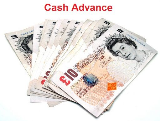 credit card cash advance hsbc