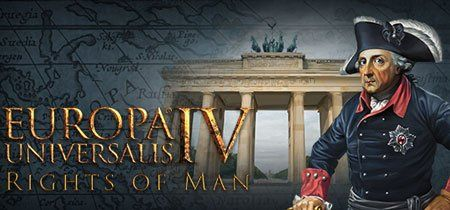 Europa Universalis IV: Rights of Man 2016 for PC full cracked torrent download