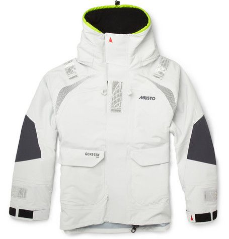Musto Sailing MPX Offshore Race Jacket | MR PORTER