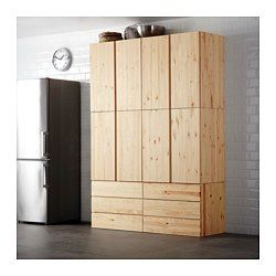 IKEA IVAR storage combination