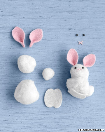 easy crafts easter