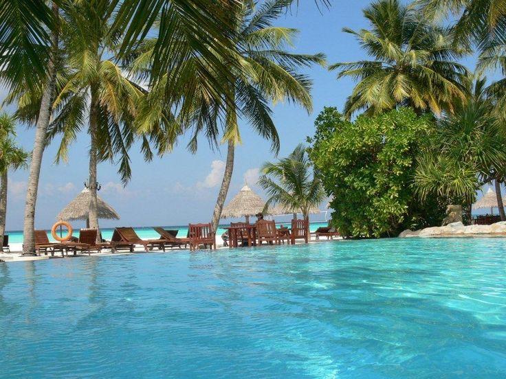 Hotel Sun Island, recenze hotelu, dovolená a zájezdy do tohoto hotelu na Invia.cz