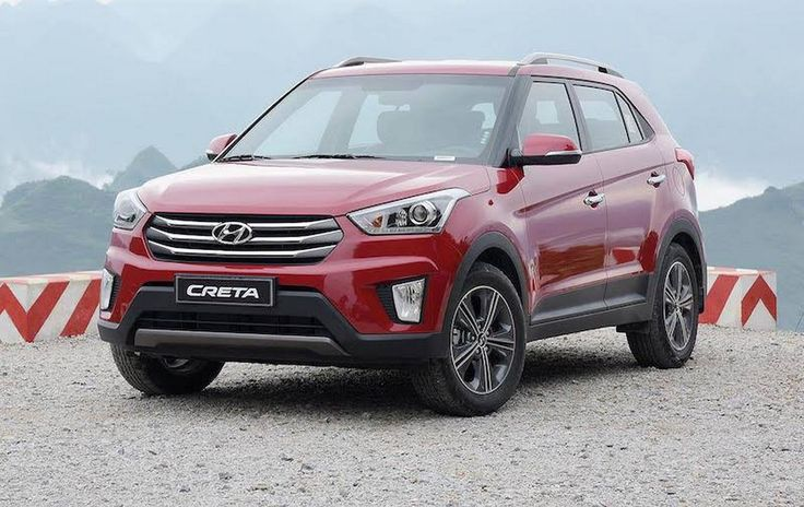 Hyundai Best-Selling SUV Creta Price to be Hiked by Rs. 15,000 in coming Spetember 2016