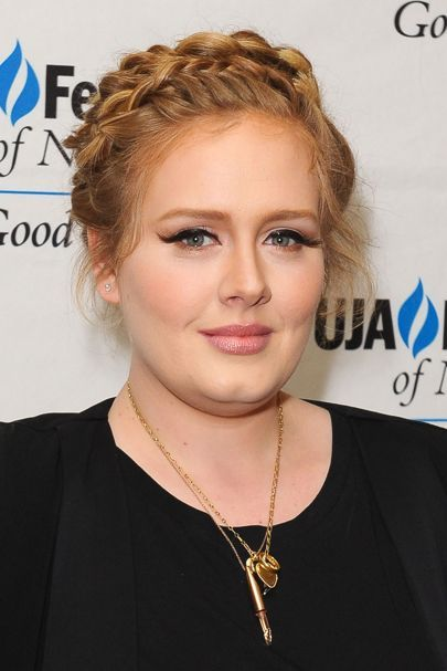 Rollers in the deep (or, why we love Adele's hair)