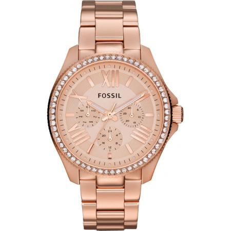Cecile AM4483 Fossil Watch - Free Shipping | Shade Station