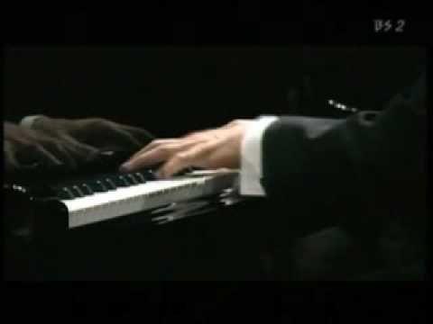 Ozone makoto(Pf)G. Gershwin - Rhapsody in Blue(3/3)