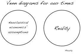 student revolt neoclassical economics - Google Search