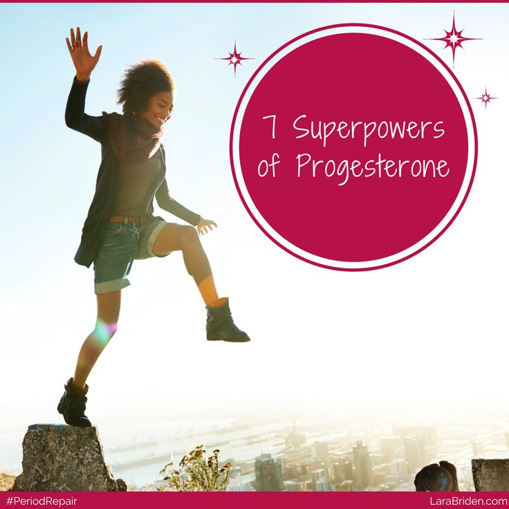 Progesterone is not just for fertility and easy periods. It soothes, nourishes, energizes, strengthens, and rescues your body in ways you never imagined.