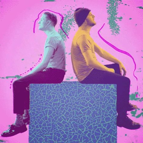 """Kate Moross applies """"psychedelia"""" to Wild Beasts music video"""