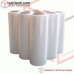 Machine stretch film for 150% pre stretch