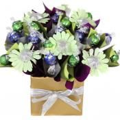 Field of Chocolate Flowers- mothers day flowers delivery    Australia $69.99