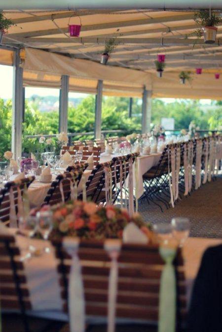 Fővárosi helyszínvadászat: Fáy Présház I Bohém Esküvő