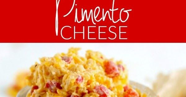 This is a sponsored post for Homemade Pimento Chee…